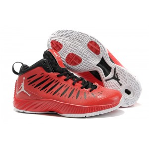 nike air jordan 2012 Super Fly Gym Rouge blanc noir