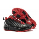 jordan olympic Super Fly noir rouge 2012