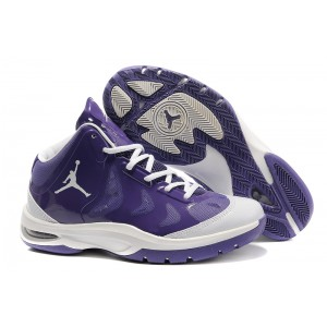 air jordan olympic 2012 play in these II violet blanc