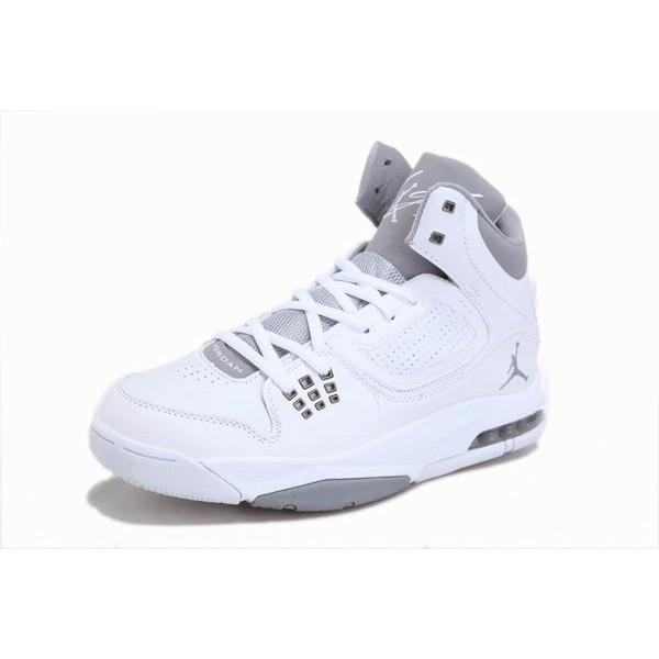 basket jordan femme blanche