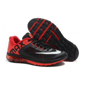 Nike Air Max Compete TR noir rouge