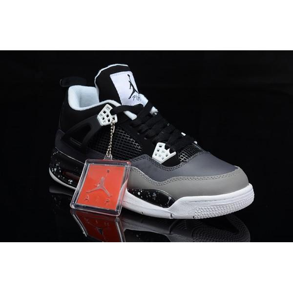 huge discount 5bf74 a7a87 ... nike air jordan 6 oreo noir gris blanc ...
