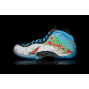 Air Foamposite 1 Weatherman