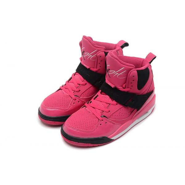 basket jordan flight femme