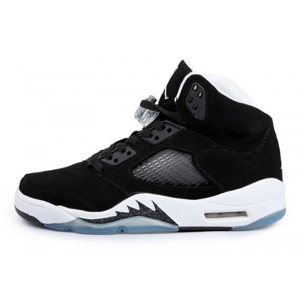 air jordan 5 retro noir