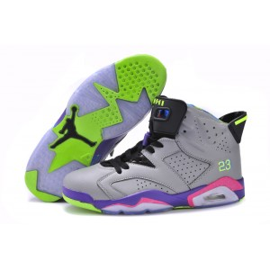 air jordan femme retro 6 bel air