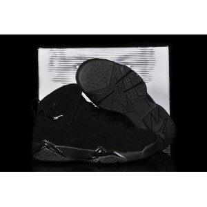 Air Jordan 7 (VII) Retro noir