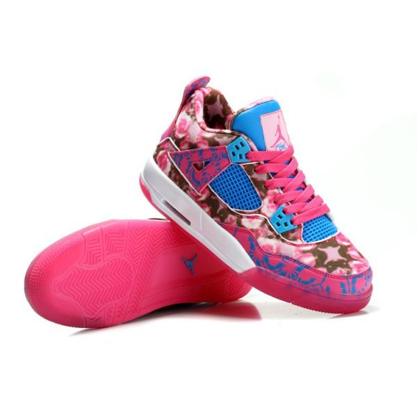 chaussure jordan pour fille