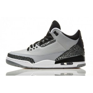 air jordan 3 retro loup gris