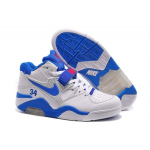 vente nike air force 180 low blanc bleu