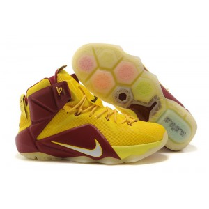 chaussures de basket lebron james 12 for6iven