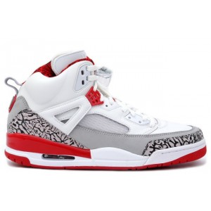 Air Jordan Blanc Et Gris