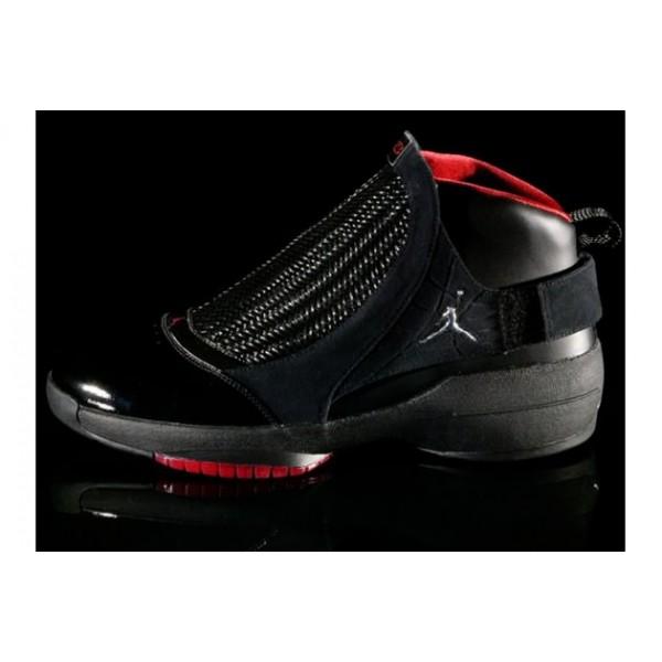 d6b762473ae3 acheter des Air Jordan 19 noir et rouge pas cher