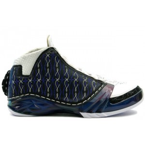 chaussures air jordan XX3 'Motorsport' noir Royal