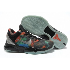 nike zoom kobe 7 galaxy big bang