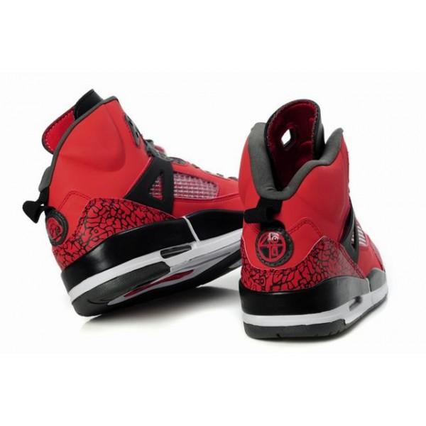 Spizike Air Air Rouge Nike Air Nike Spizike Jordan Jordan Nike Rouge wP1WFA4q4Z