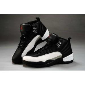 Jordan Noir Et Blanche