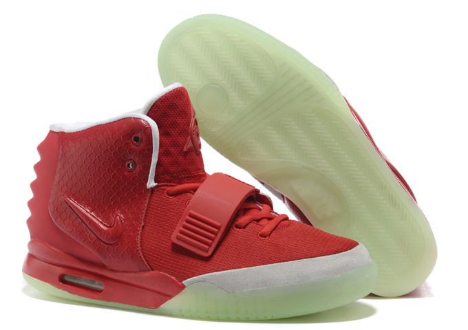 air yeezy pas cher homme
